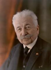 Auguste Lumiere